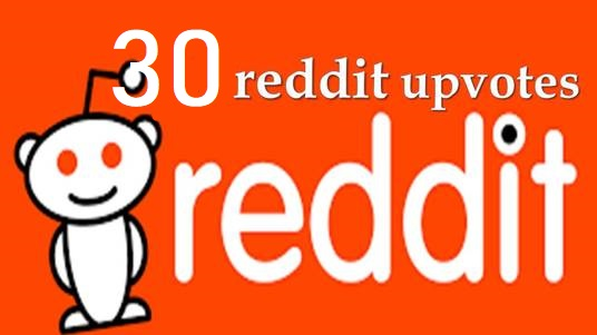30+ Real Reddit Upvote To your Post