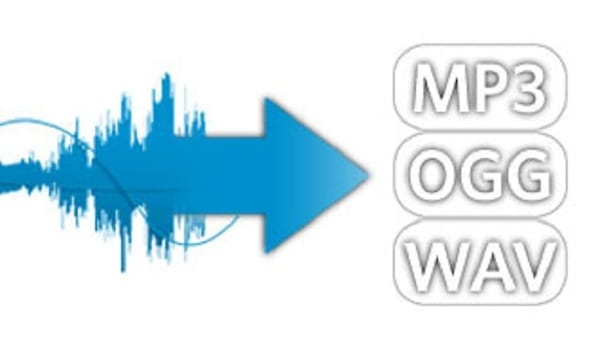 Convert Any Audio Or Video Files To Mp3, M4a , Wma Or Wav And Mp4, Avi Or Wmv