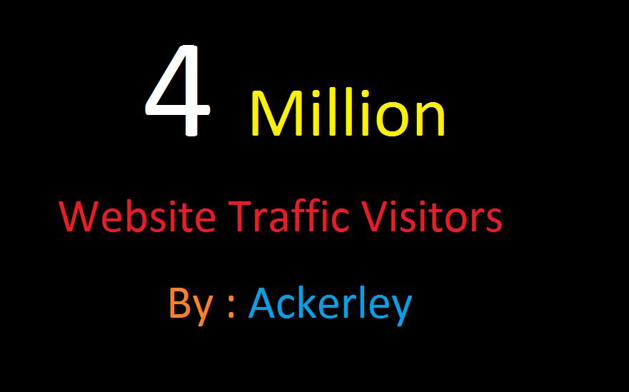 4 Million Worldwide Website Traffic For network Marketing & Business Promotion Boost SEO Website Traffic & Share Bookmarks Improve Google Ranking Factors