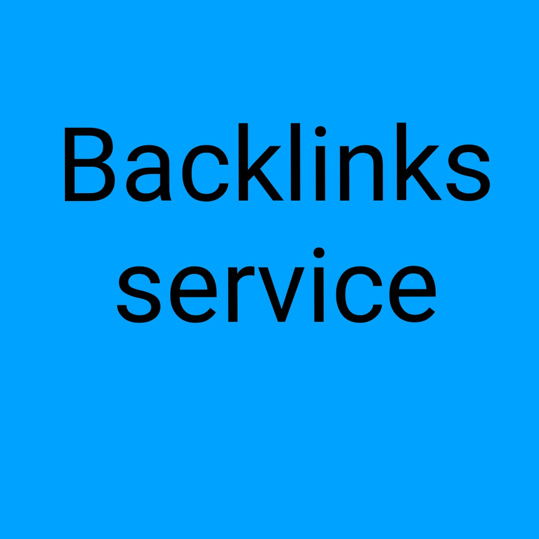Powerful 100 Backlinks service from seo