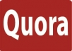 100 World Wide Quora Upvoted