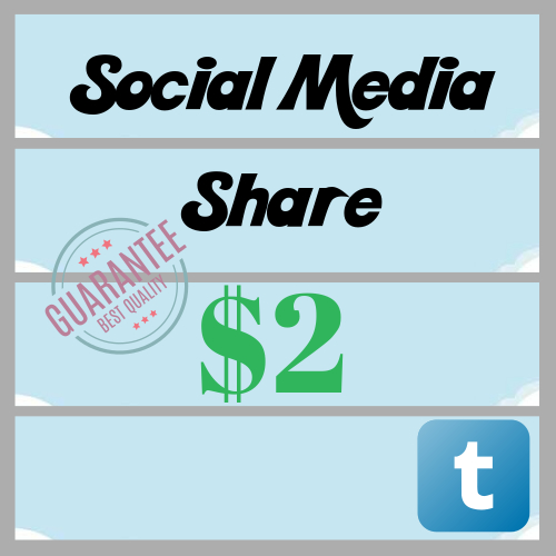 Give You Permanent and Manual 16 High PA DA Social Media Share Help to Google Rank