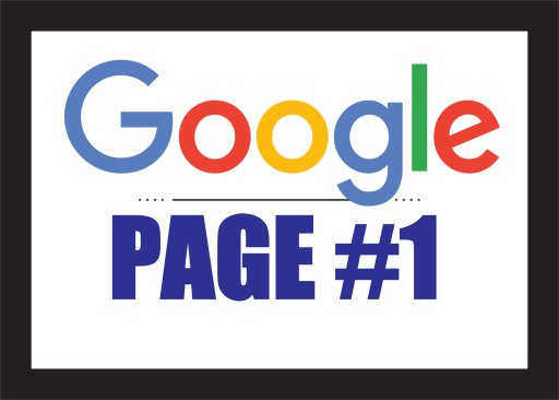 SECURE Your No.1 Spot On The First Page Of GOOGLE Wit...