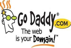 give you any Godaddy .com domain