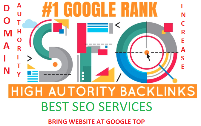 Increase google rank of your website or blog