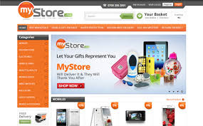 Start Your own Ecommerce Website an Online Store