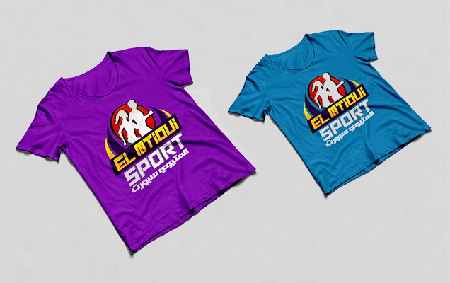 Design a professional logo for your T-Shirt for 5
