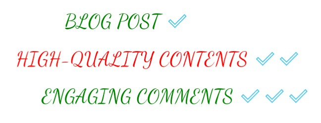 PROVIDE HIGH QUALITY BLOG POSTS FOR 10 DAYS