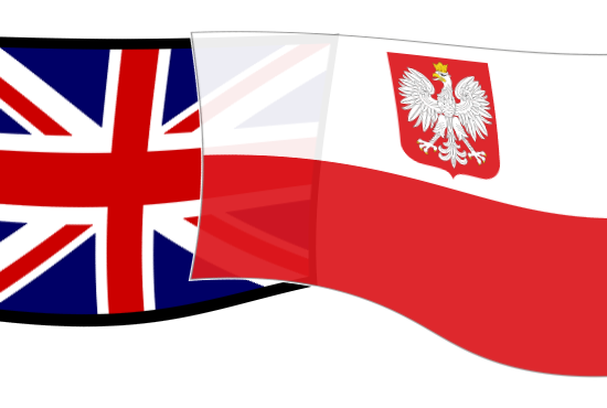 Translating everything from English to Polish and vice versa