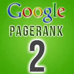 Give you Dofollow Page Rank 2 Back link from my blog Footer or Sidebar