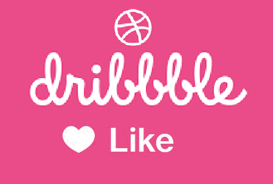 sent 20 as under dribbble shots