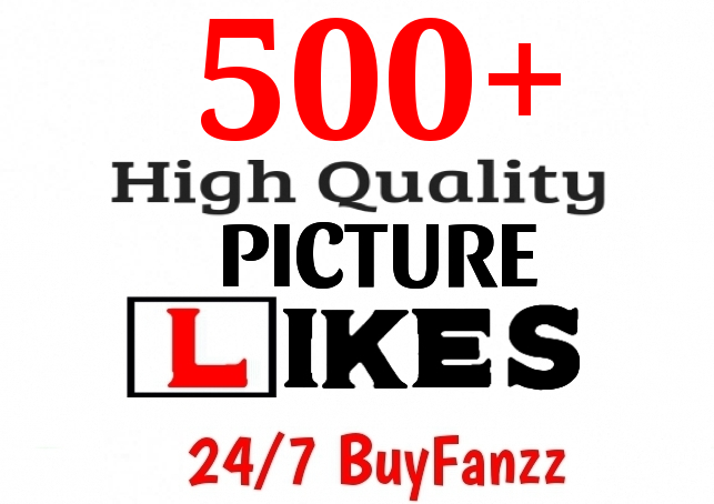 Add Instant 500+ High Quality Pictures Promotion