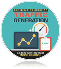 The Ultimate Newbies Guide to Traffic Generation