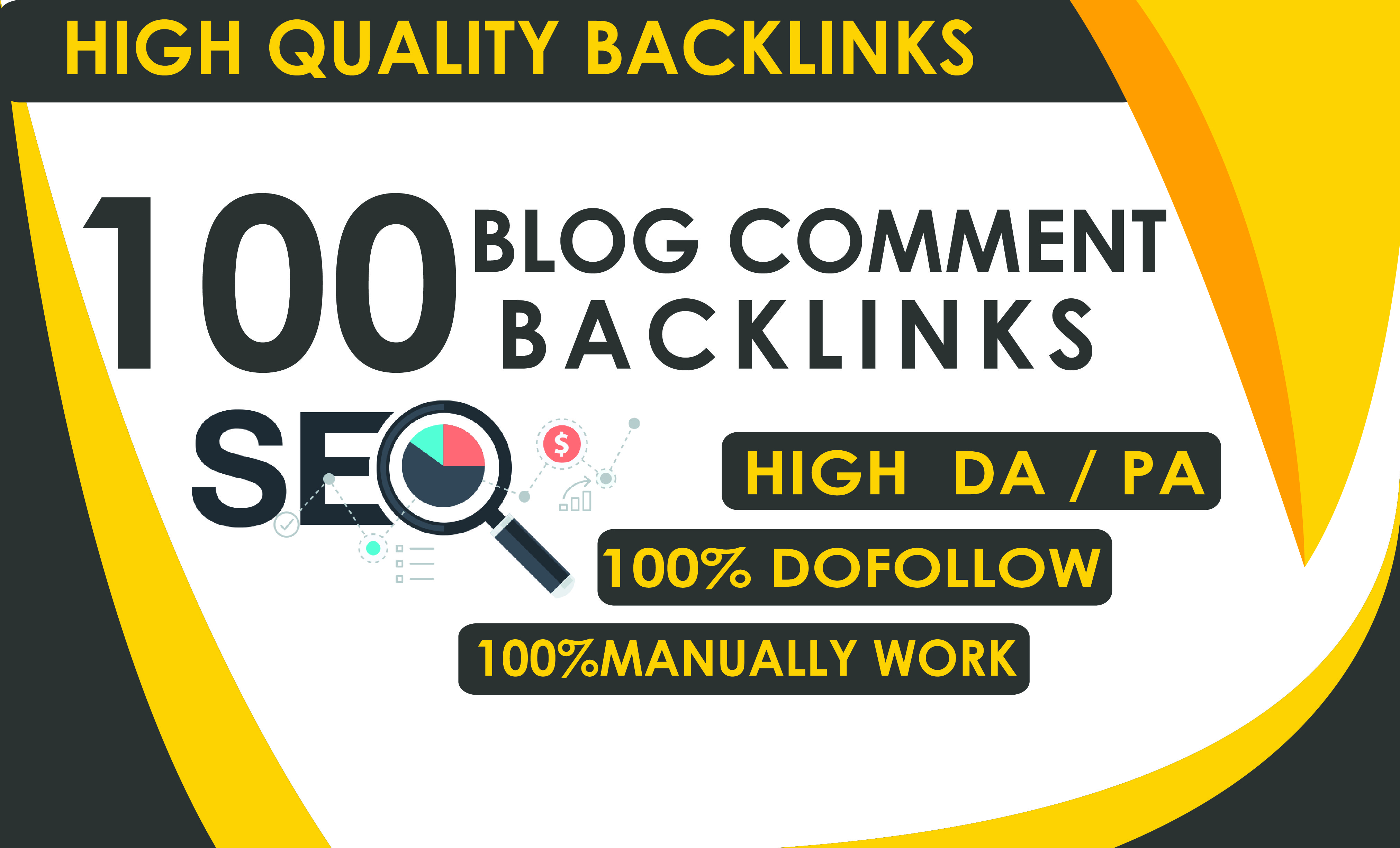 100 blog comments backlinks