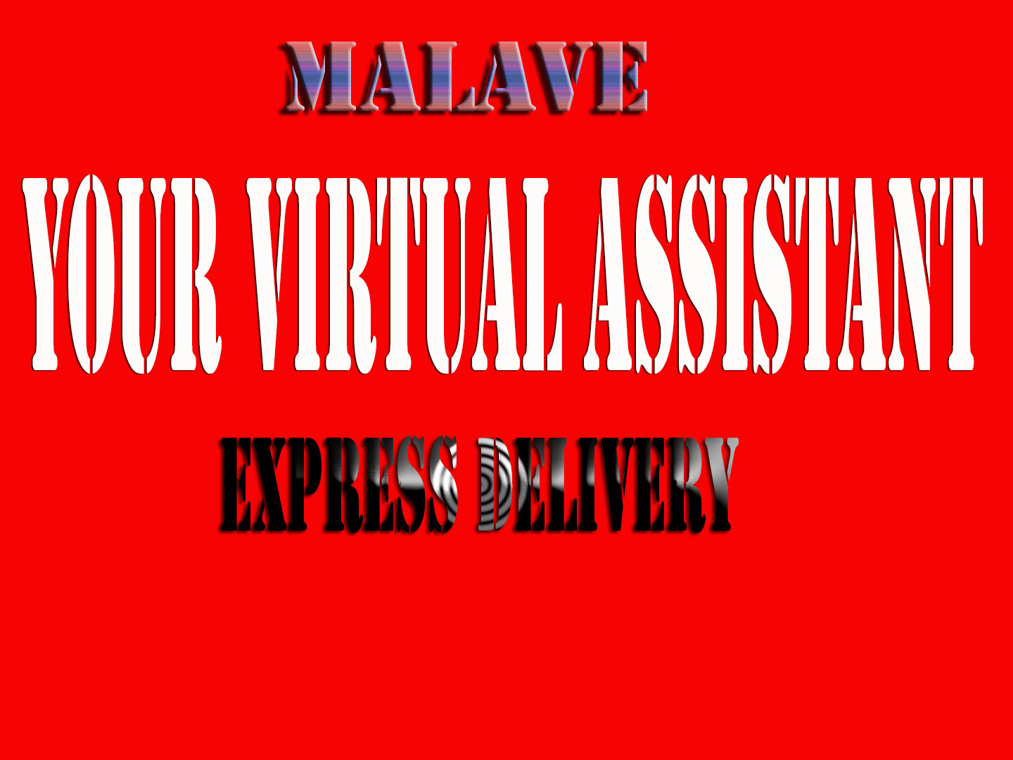 Your Virtual Istant Services Available Best Offer