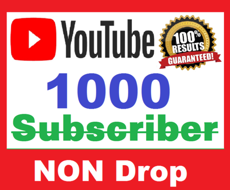 More than 1000 YouTube subtitles - Fast Delivery | No Drop | HQ | SMM