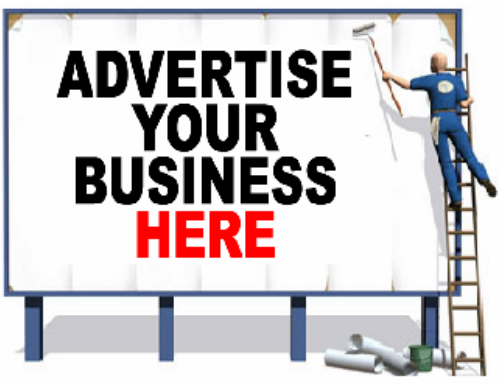 728x90 Banner Ad Space Available On My Website For 6 Months