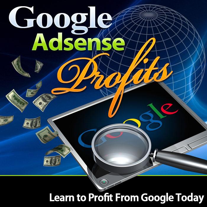 Super Quick Google Adsense Profits