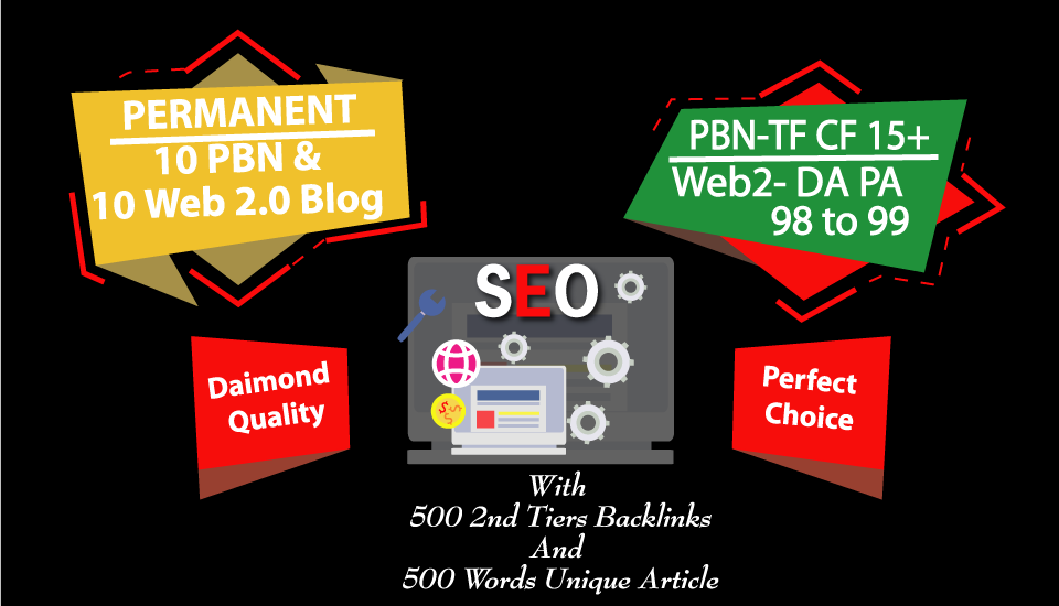 All In One Manual Powerful SEO Link Pyramid Contextual Backlinks Service