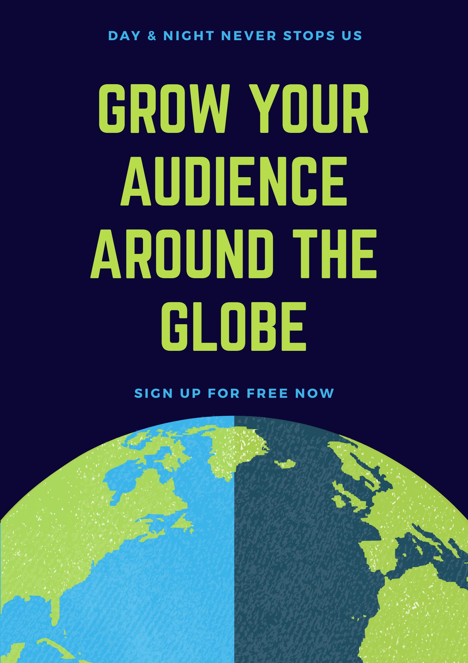 Advertise your website on Socialtoolbox.co