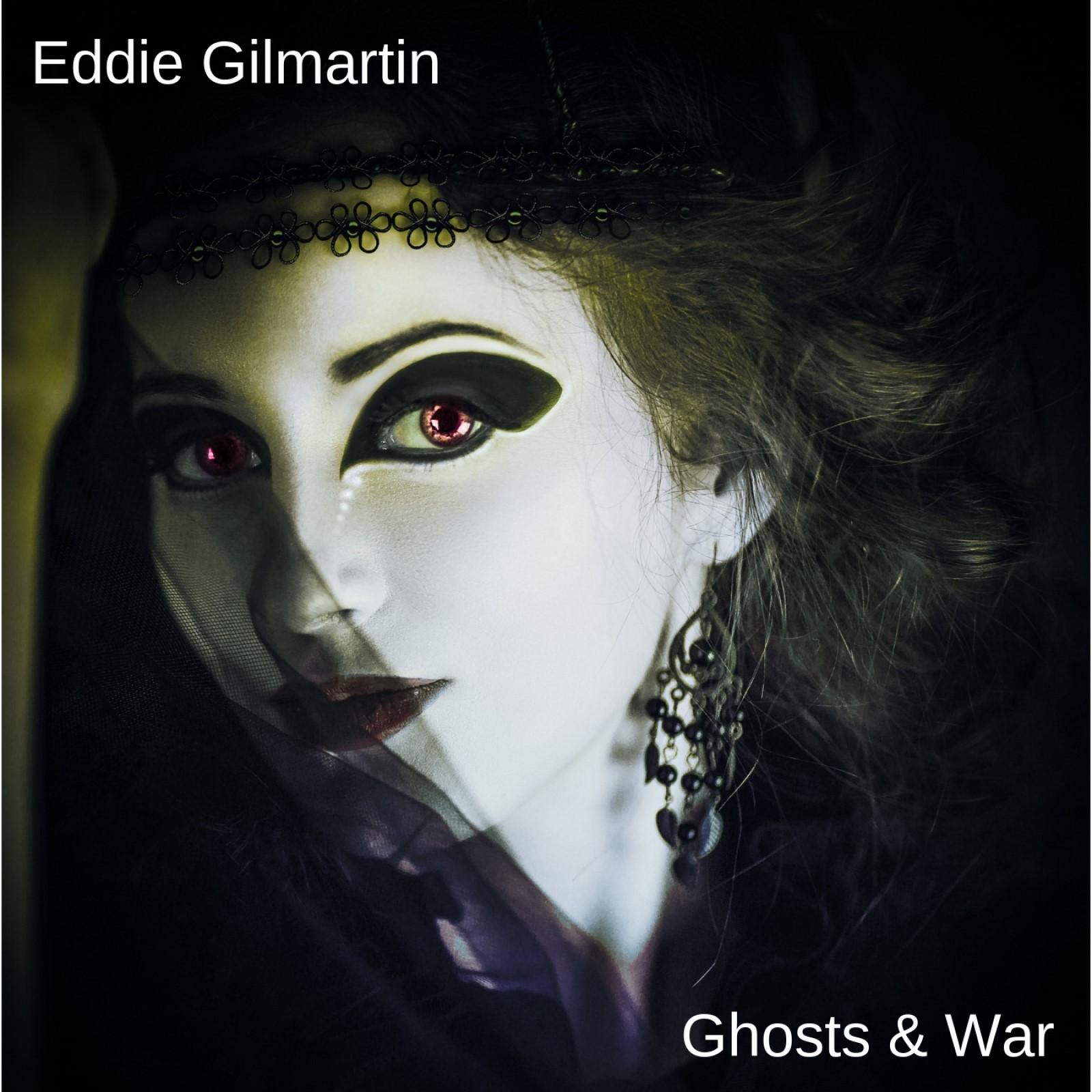 Ghosts & War Album