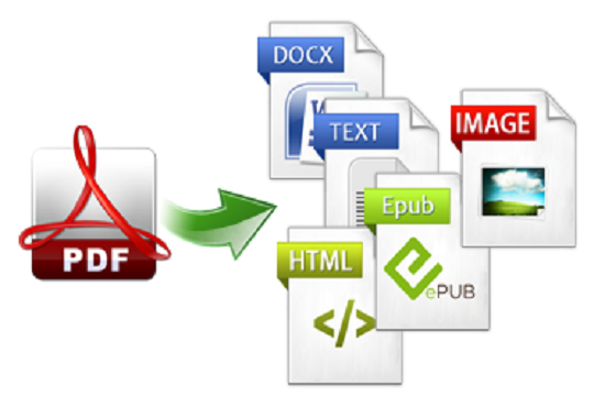 I Will Professionally Convert your Files to any Format
