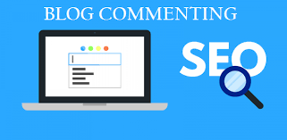 Manually Submit 60 Comments On Unique Domain Backlinks
