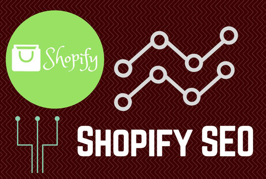 do shopify SEO for 1st page ranking on google