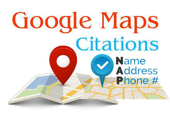 submit geo ranker google map citations for local SEO