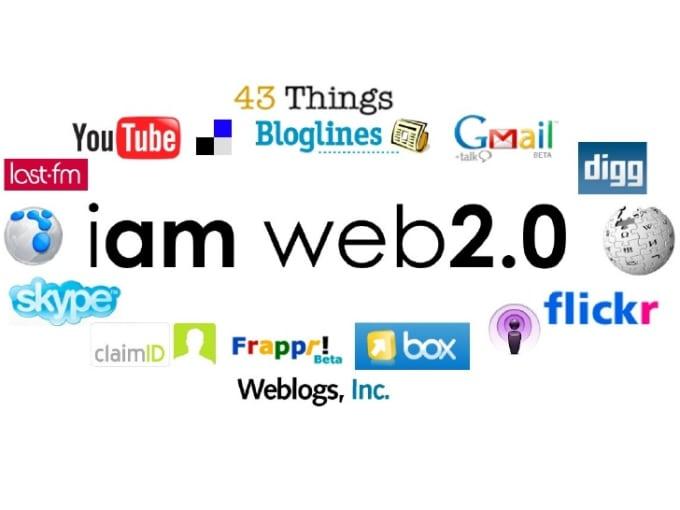 build 30 super web 2 0 SEO blogs with unique articles