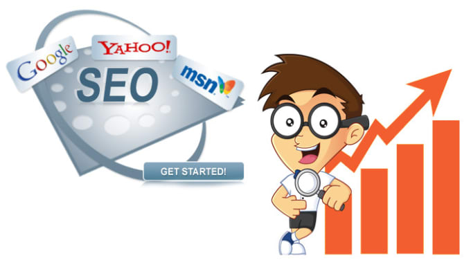 do technical SEO of any website with free monthly support