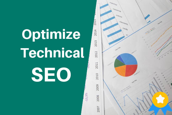 optimize technical seo of your website