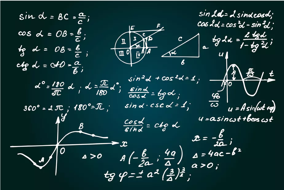 mathematical projects and statistical analysis