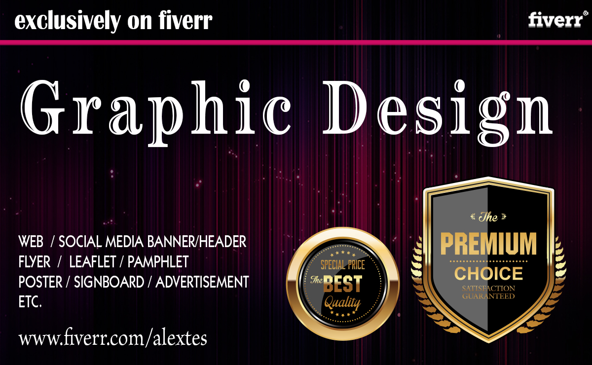 Execute Your Graphic Design Fundamentals
