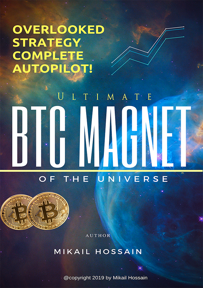 Ultimate Complete Autopilot Bitcoin Earning Proven Method-2019