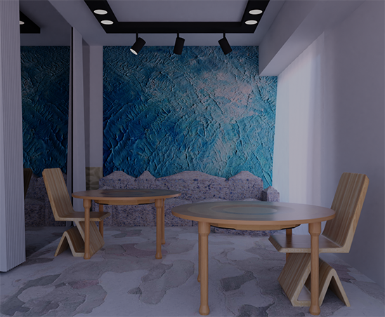 Blender 3d Realistic Modeling Services in Cheap