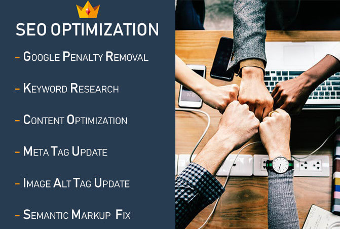 outrank competitors with awesome on page SEO