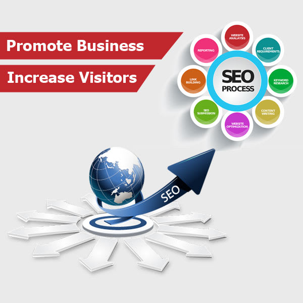 provide monthly SEO optimization your website
