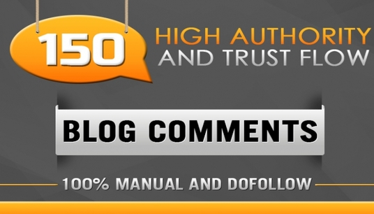 Do150 Dofollow Blog Comment Low Obl