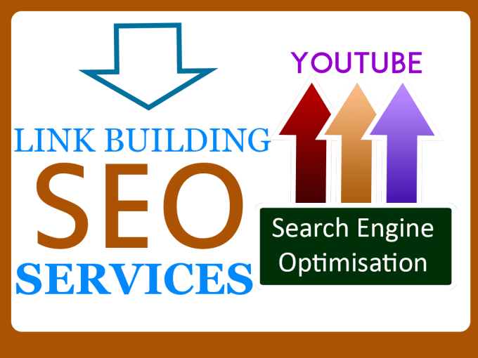 do SEO service to promote video with 500 backlinks