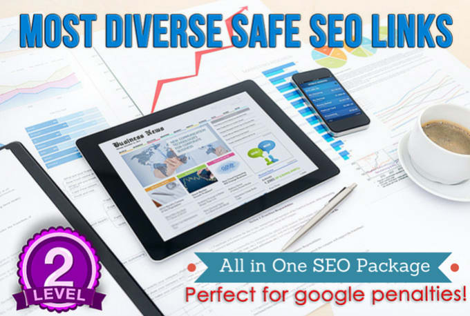 provide most diverse and effective SEO package