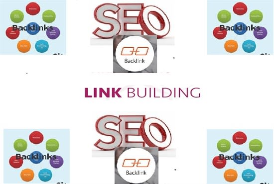 do high authority SEO backlinks for google ranking
