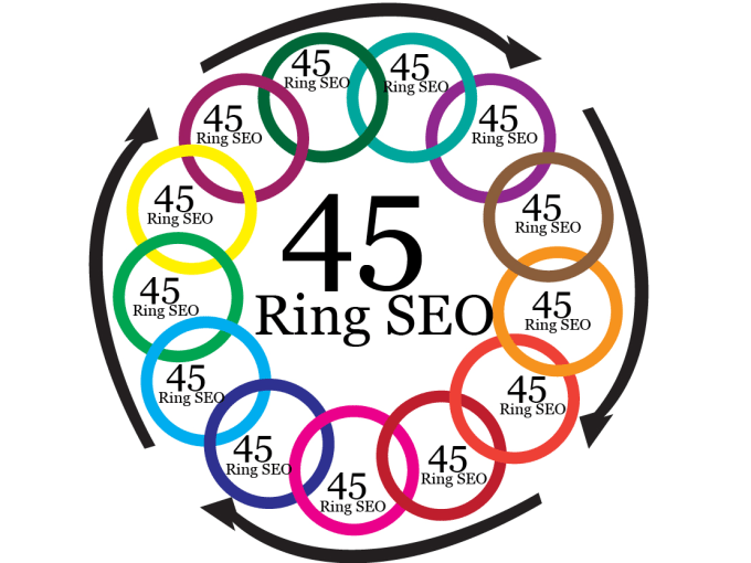 provide you 45 SEO blast ringing service
