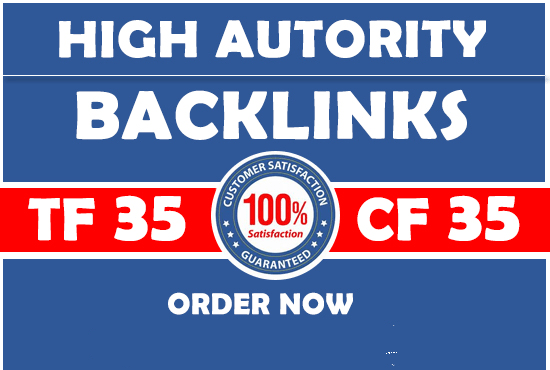 make 30 high trust flow pbn backlinks