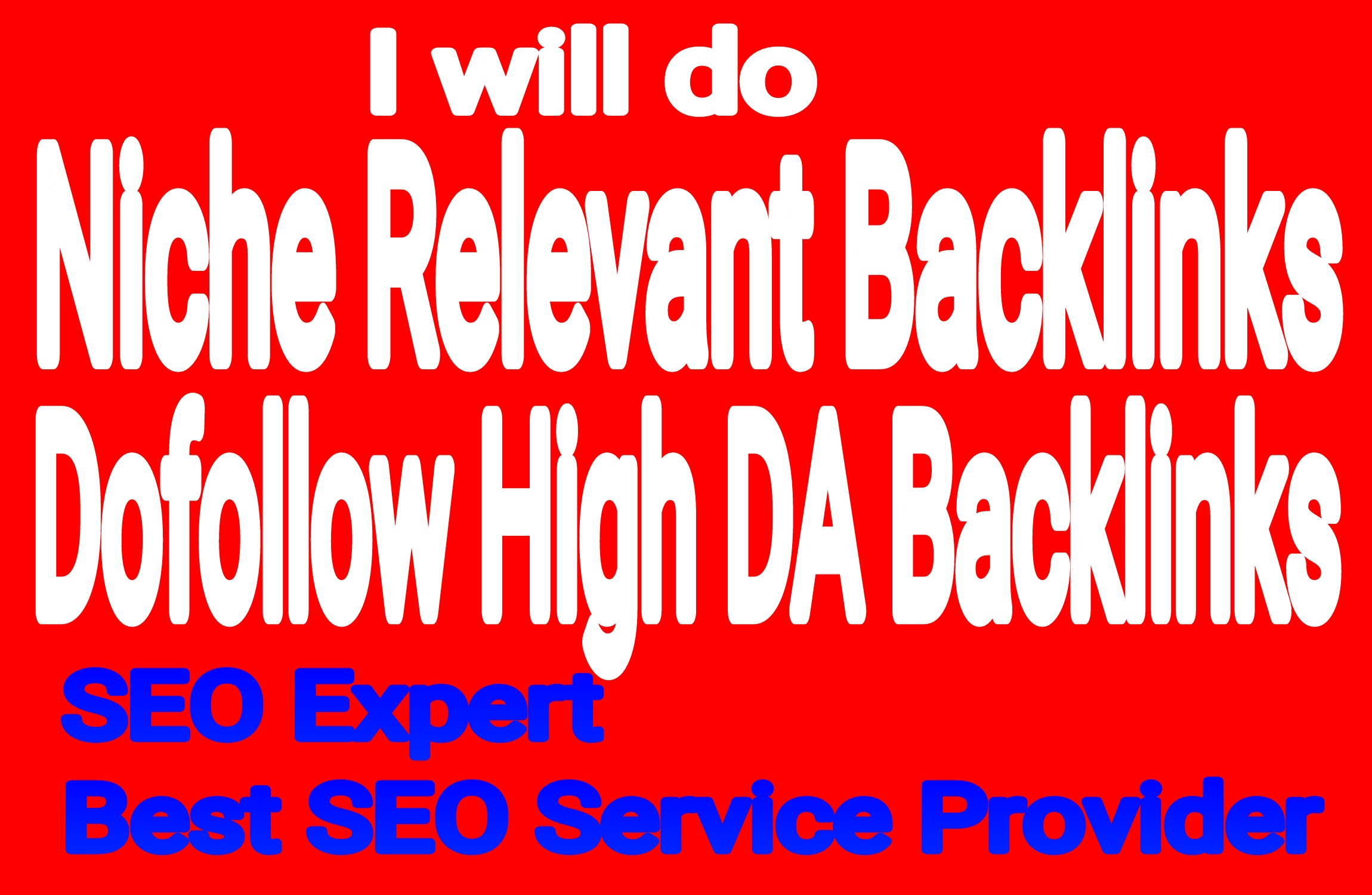 Best & Cheap Powerful Niche Relevant Wikipedia Backlink for