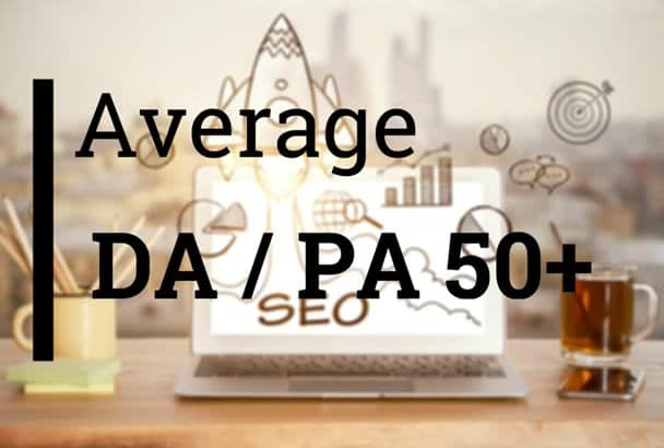boost ranking with 50 plus da pa home page pbn links or pbn