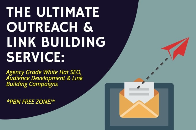 do link building with outreach no pbn 2018