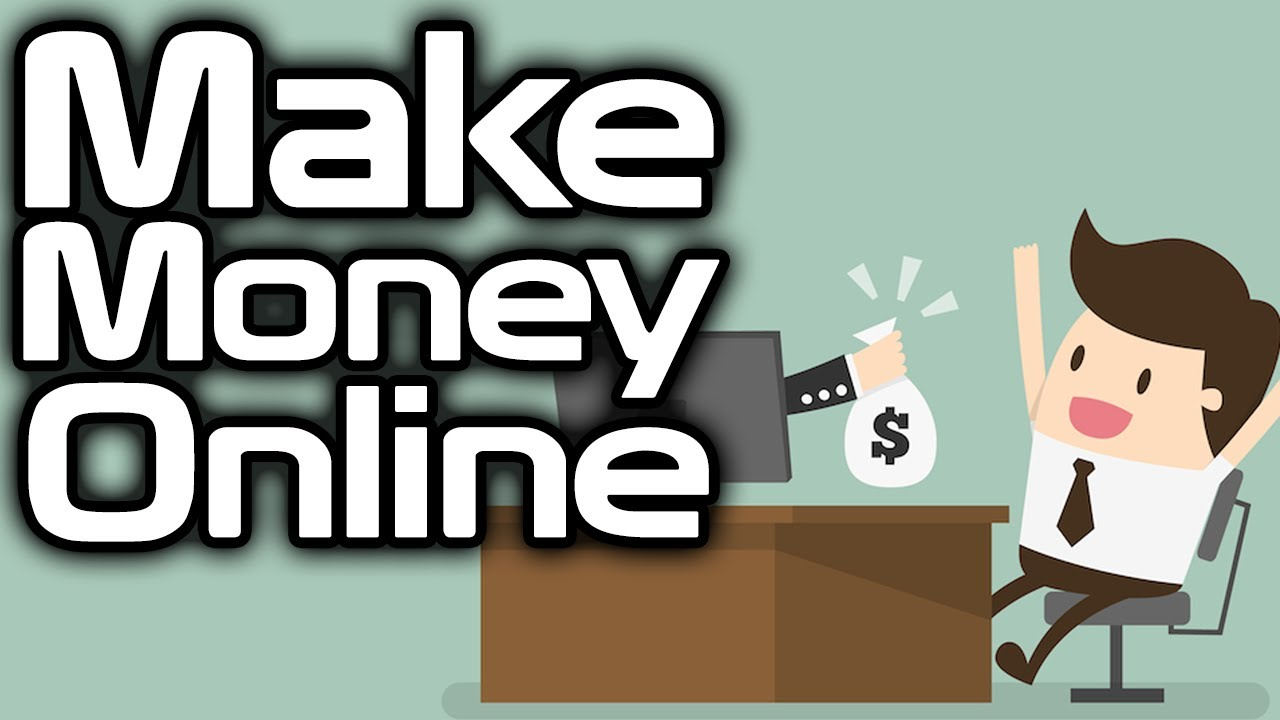 Show you 7 easy ways to make Big Money while you sleep