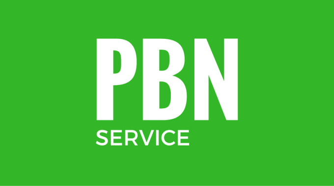 create 1 powerful pbn backlink with dofollow link