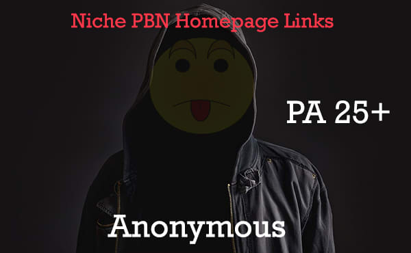 anonymous pbn authority google seo high tf niche backlink